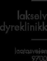 Logo for Lakselv Dyreklinikk